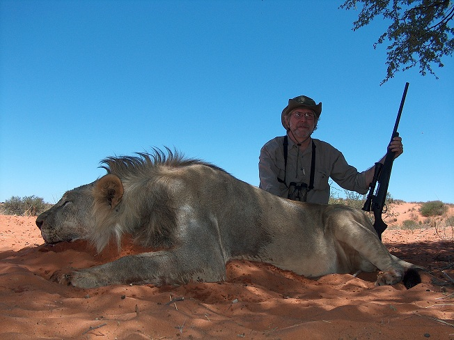 Kevin.Davis.Lion