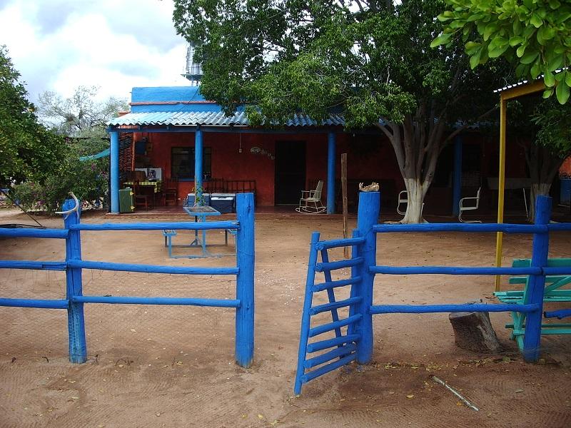 Mexico_Ranch_house