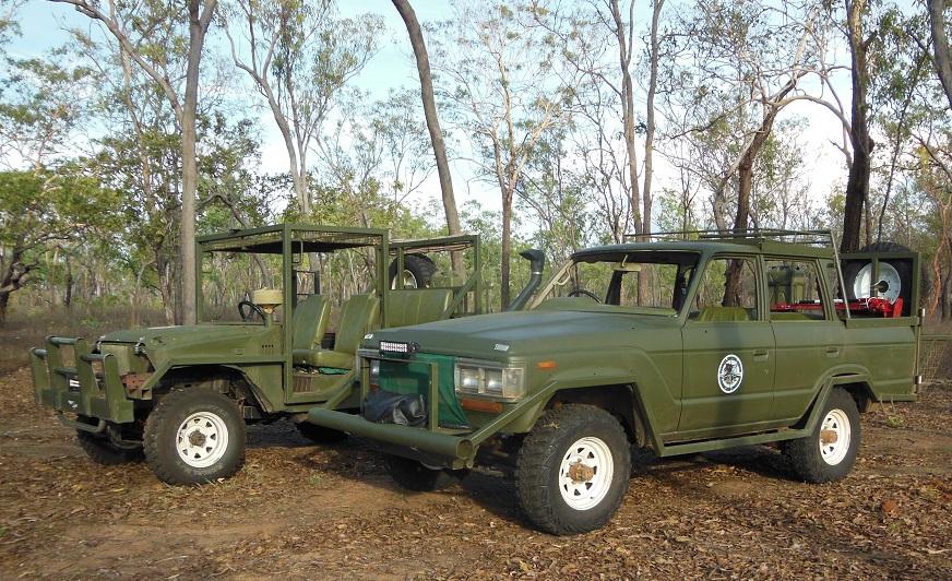 THS_Buff_camp_4x4_vehicles