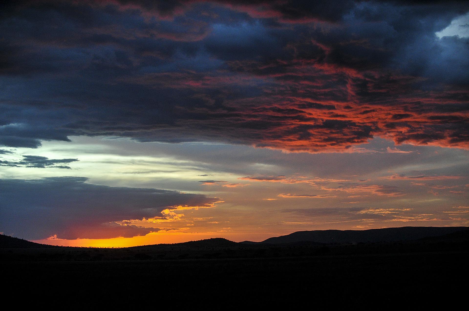 serengeti-sunset-591921_1920